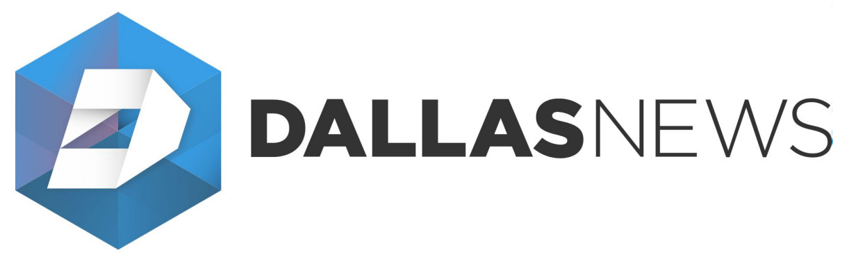 Image result for dallas news logo