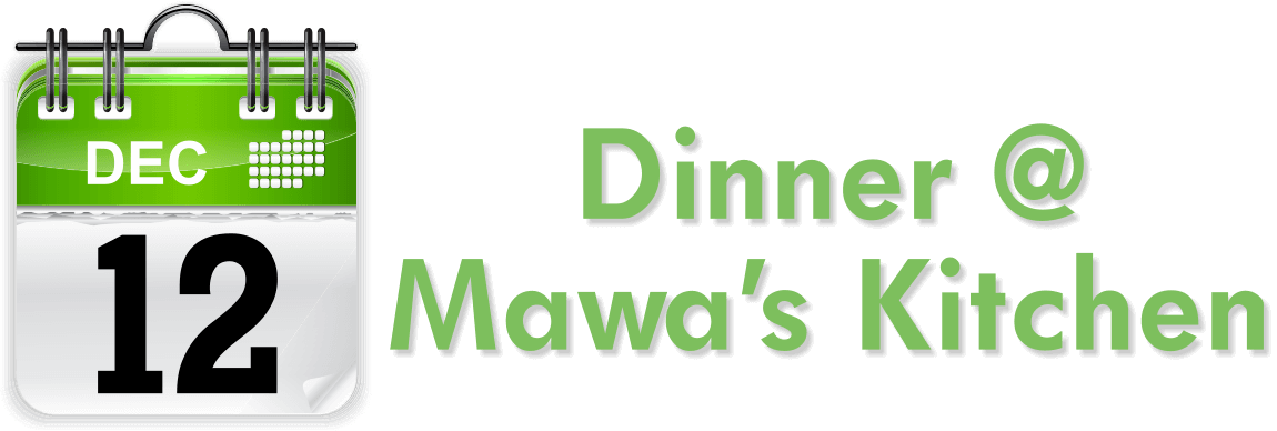 Dinner in Aspen at Mawa's Kitchen Cafe